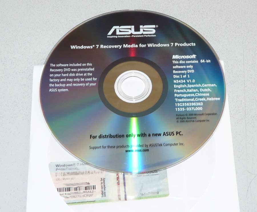 Windows 7 home premium dvd 64bit deutsch mit lizenz produkt key ebay